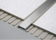 Stainless Steel Listello Profile For Walls & Floors-2.5m
