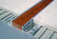 Wood Decorative & Dividing Listello Profile - 2.5m