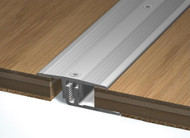 Screw-On Transition Cover Profile For 7-15mm Height Floors