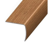 45x40mm Wood Effect Stair Nosing For LVT,Laminate,Tiles