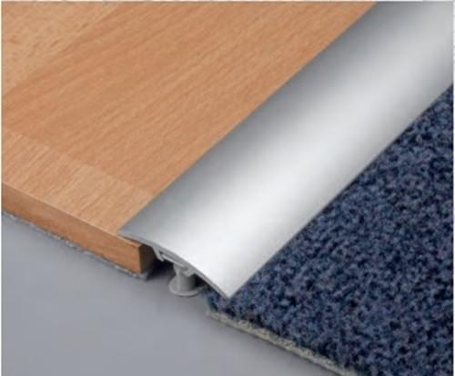 Aluminum reducer strip