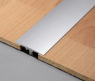 Aluminium Flat Door Bar Threshold Strips For Same Level Floors