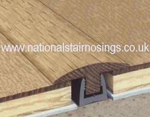 Solid Wood Hardwood T Door Bar Threshold Strips For Same