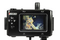 Nauticam NA-502H housing for Small HD 501/502 (HDMI support)
