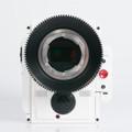 N120 Adaptor for Nikon-R UW Nikonos RS Lenses with RED DSMC Lens Mount