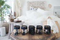 Meadow Range - Cowhide & Leather + Candle
