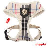 Puppia Junior Harness Beige