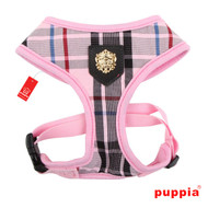 Puppia Junior Harness Pink