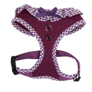 Vivien Harness A Purple