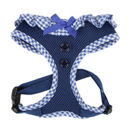 Royal Blue Vivien Harness A