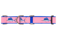 "Martingale 3/4"" Collar by Preston"