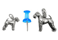 Lakeland Terrier Charm - Mini