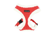 Puppia Modish Harness in Orange