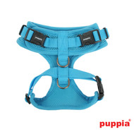 Puppia Ritefit Harness Sky Blue