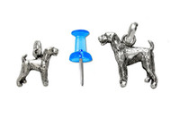 A1 - Mini Dog Breed Charms (All Breeds)