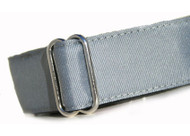 Martingale collar grey