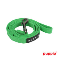 Puppia Two Toned Lead Green