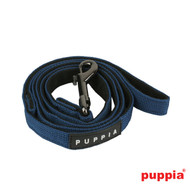 Puppia Two Toned Lead Royal Blue