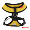 Yellow Puppia Soft Harness