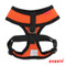 Orange Puppia Soft Harness