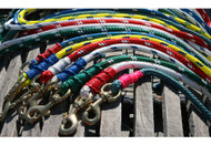 Lobsterman Yacht Braid Leashes