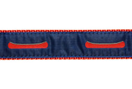 Canoe Dog Coller and Leash