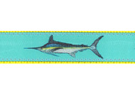 Marlin Dog Collar & Leash