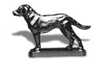 Chesapeake Bay Retriever Hood Ornament