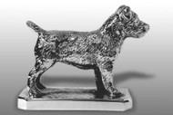 Norfolk Terrier Hood Ornament