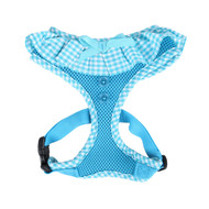 Vivien Harness A Sky blue
