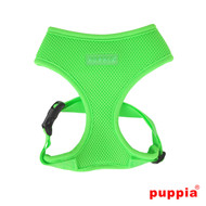 Neon Harness A Green