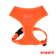 Neon Harness A Orange