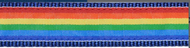 Rainbow Pride Flag Collar
