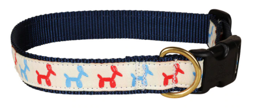 balloon dogs dog collar