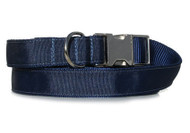 navy urban leash details
