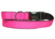 Hot Pink urban leash