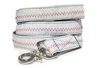 Sailcloth Leash - Casco Bay