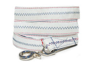 Sailcloth Leash - Downeast