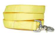 Lemon Yellow Leash