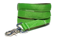 Green Leaf Leash