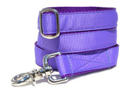 Purple Grape Leash