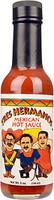 Tres Hermano's Hot Sauce
