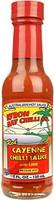 Byron Bay Red Cayenne Hot Sauce