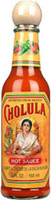 Cholula Hot Sauce - The Original!