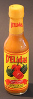 D'Elidas World's Greatest Hot Sauce