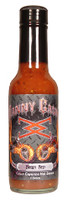 Danny Cash's Ragin Red Cajun Hot Sauce