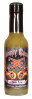 Danny Cash's Stay's Cool Caribbean Lime Hot Sauce