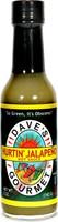 Dave's Gourmet Hurtin' Jalapeno Hot Sauce