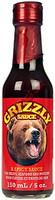 Hatari Grizzly Sauce Hot Sauce