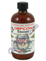Defcon 2 Medium Heat Hot Sauce